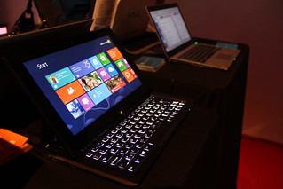 Windows 8 | by Microsoft Sweden