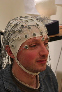 EEG Brain Scan | by Tim Sheerman-Chase