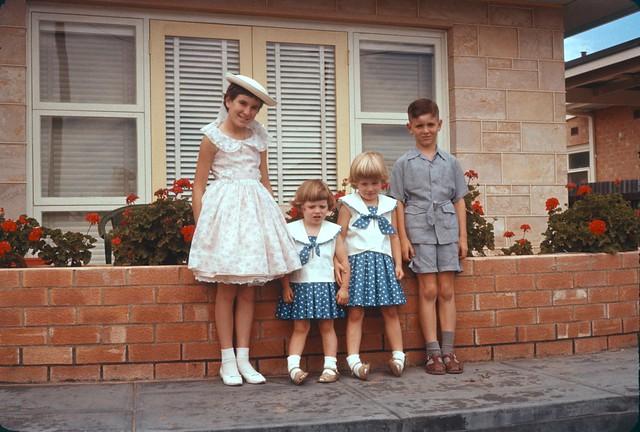 1967 Kodachrome