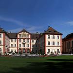 Schloss Mainau, Bodensee