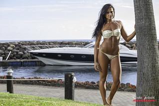 Modelo Cristina