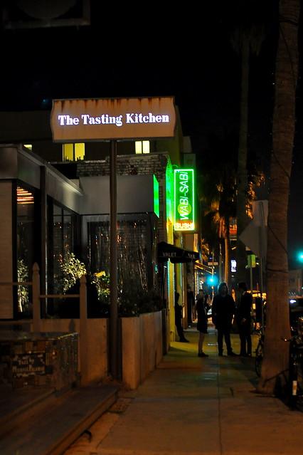 The Tasting Kitchen - Venice | Restaurant Review | Blog ...
