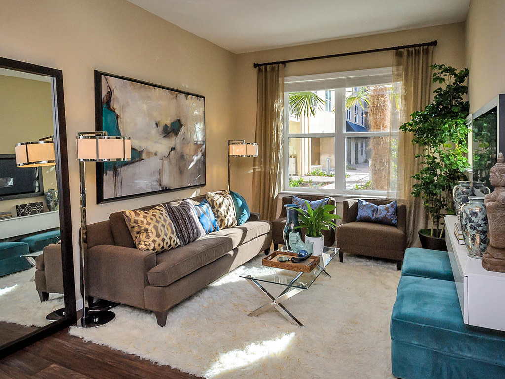 Annapolis • Plan A: Great Room