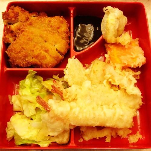 foodspotting tonkatsuandebitempurabento foodspotting:review=3059909 tokyotokyoatc foodspotting:place=689223