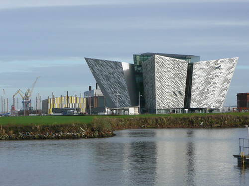 Titanic, Belfast | by Metro Centric
