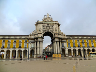 Terreiro do Paço | by limaramada