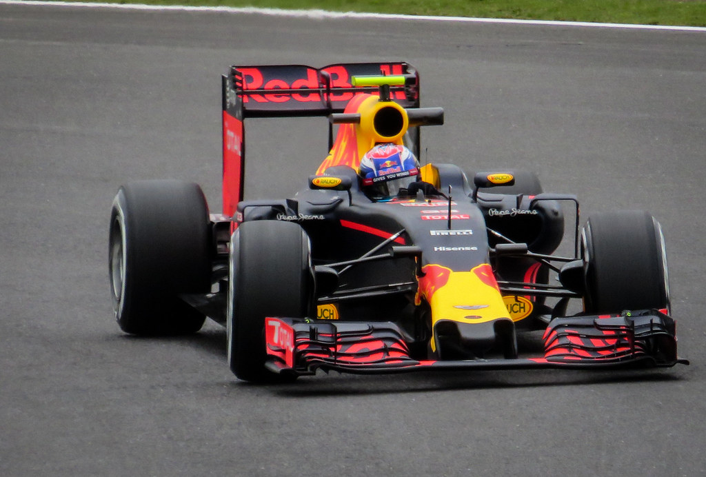 Bet On Max Verstappen