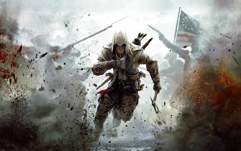 Assassin's Creed III - Konnor