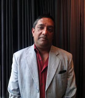Prem Radhakishun   by 1Veertje