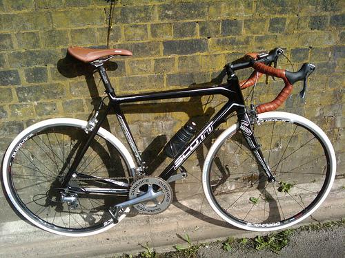 8123421553 f66bc89010 Our Custom Bike To Work Scheme