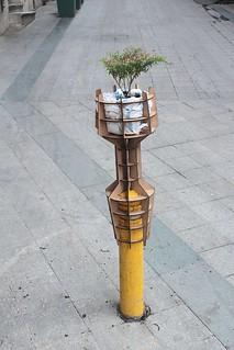Virus Plug-in_Istanbul Common Garden