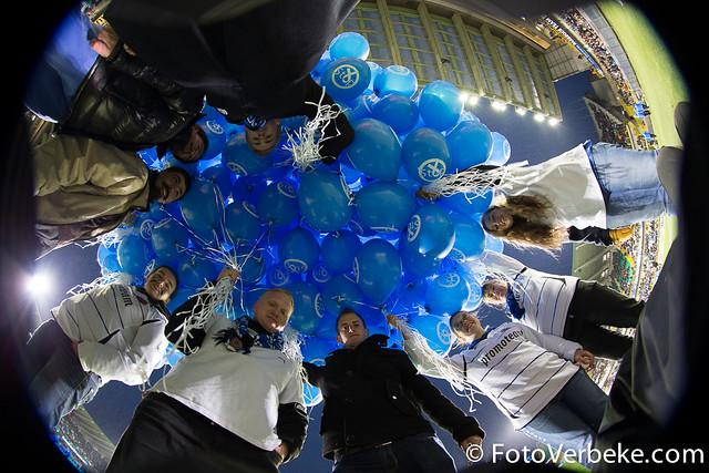 Club Brugge - SK Lokeren : 2-3