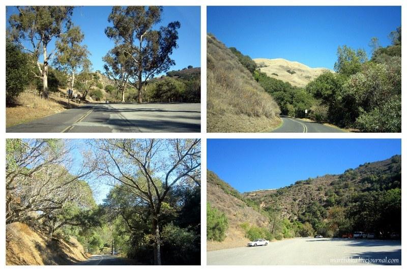 San Jose_Alum Rock Park (4)