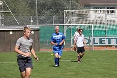 1. Sportfest 21.08.2016 - Fussballturnier