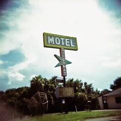 Motel Diplomat
