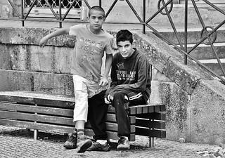 Movimentos III | by João Madureira2010