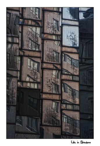 Hong Kong - Old and new 2 | by yoyomaoz