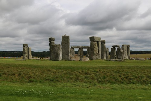 Stonehenge | by SpaCitron