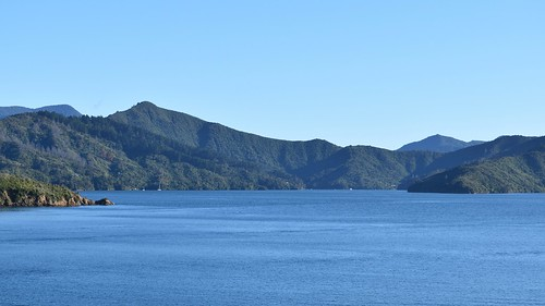 Queen Charlotte Sound | by ndimmock