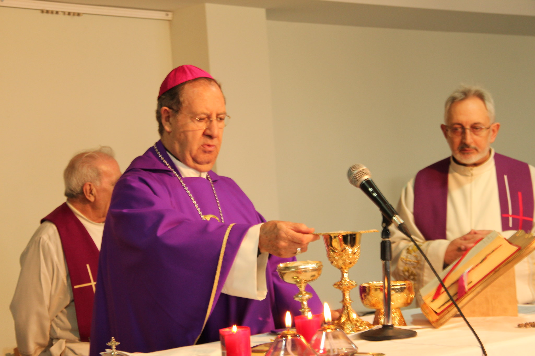 (2016-02-13) - Inauguración Virgen De Lourdes, La Molineta - Archivo La Molineta (042)