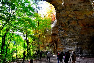 Starved Rock State Park   by shock264