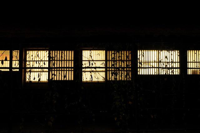Ainokura Village 相倉合掌造り集落