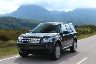 Land Rover 13 MY LR2 | Premium New Look And Feel | by landrovermena
