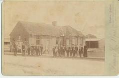 St George's Grammar School 1860(ANC)