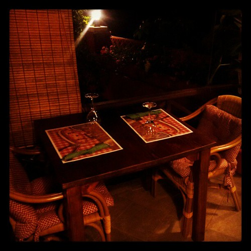 "Cena para dos en ""Restaurante Casa Alessio"" #Tacoronte #Tenerife #Canarias #canaryisland #igercanarias #iger #instagram | by Pedro Baez Diaz @pedrobaezdiaz"