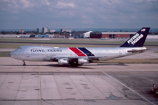 N747WR Flying Tigers | by Anhedral