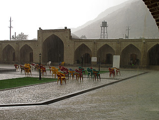 Bisotun, Iran