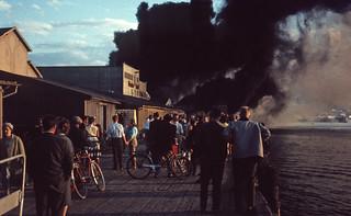 Storbrann på Brattøra (1959)