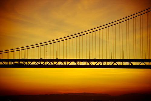 sanfrancisco california bridge usa silhouette sunrise unitedstates fav50 10 unitedstatesofamerica fav20 baybridge fav30 fav10 fav25 fav100 fav40 fav60 fav90 fav80 fav70 superfave