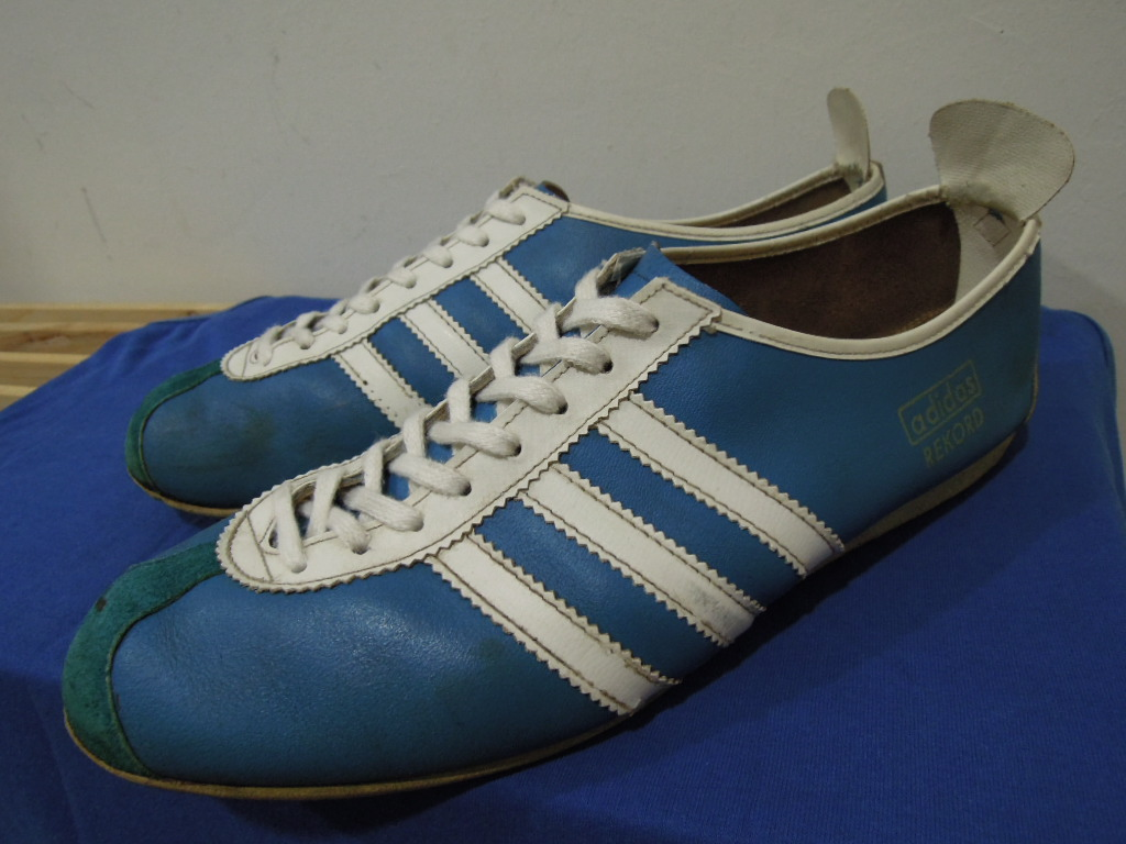 sélection premium 5147b 3b662 Adidas Rekord | Adidas Rekord Made in Western Germany very r ...
