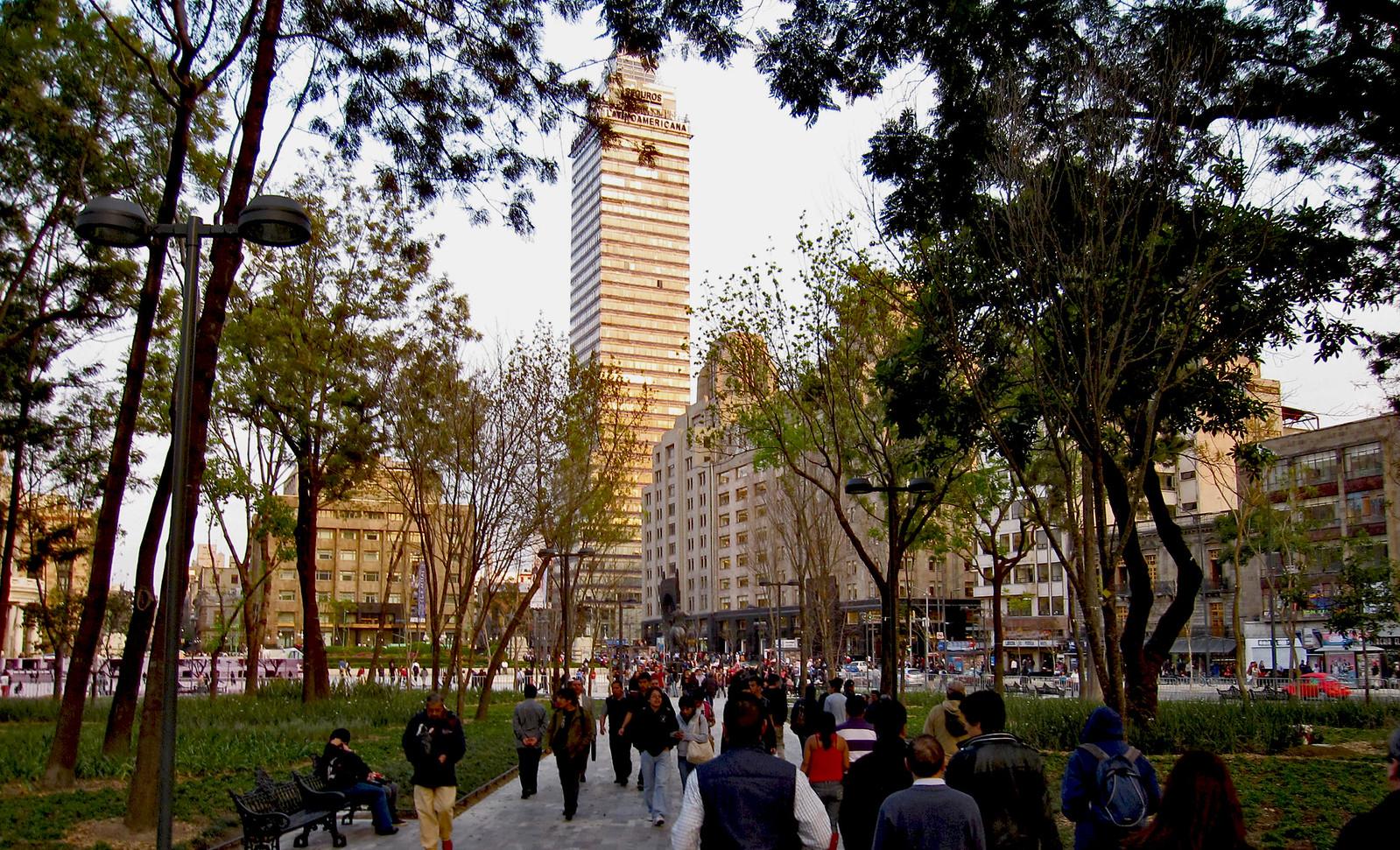 Ciudad de México 758