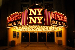 New York New York Hotel Casino | by Prayitno / Thank you for (12 millions +) view