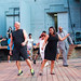 JAM Session: Funk Dance Party - August 22, 2016