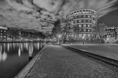 Amsterdam : Building Meander