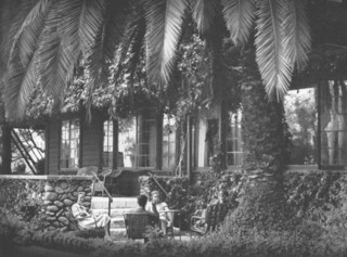 The Claremont Inn in 1939