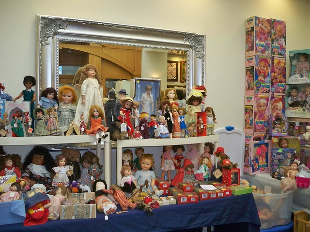 Willoughby Hills Doll & Teddy Bear Show