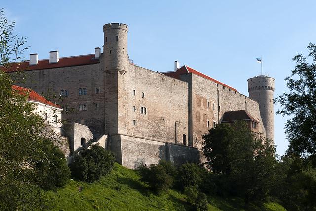 City_Wall_Tallinn 1.1, Estonia