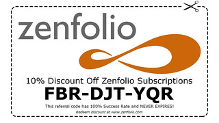 Zenfolio Photography Coupon Code Review | by TC Morgan
