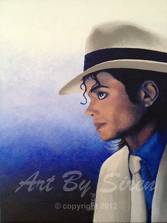 """Smooth Criminal"" - Oct 25, 2012 