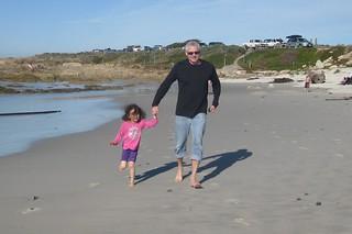 Vivian & Rob @ Asilmar Beach