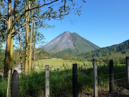 Cerro Chato Trail - Arenal vulkaan