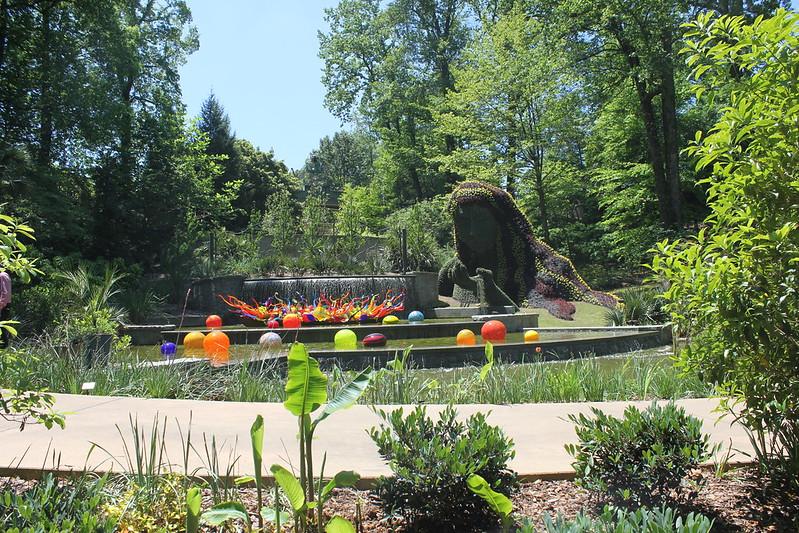 Botanical Gardens - Atlanta, GA