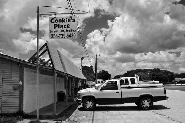 Cookie's Place - Teague,Texas