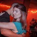 salsa dansing