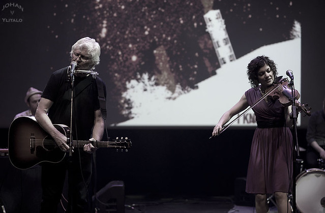 Chip Taylor & Carrie Rodriguez (8)