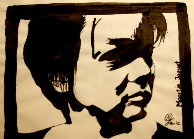Portrait Maartje Jaquet